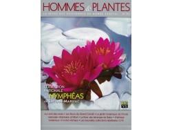 Magazine 'Hommes&Plantes' Latour-Marliac