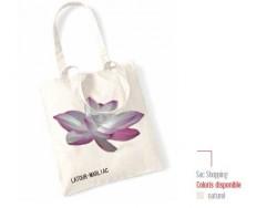Sac/cabas Lotus Latour-Marliac
