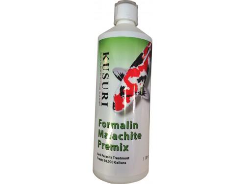 Kusuri Vert de Malachite Solution Antibactérienne (250mL)
