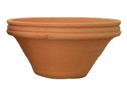 Vasque en terre cuite Latour-Marliac