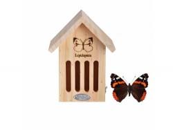Hôtel à papillons