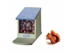 Mangeoire à écureuils