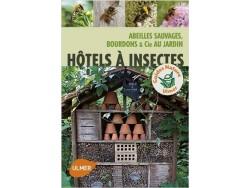 Hotels à insectes