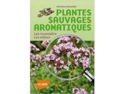 Plantes sauvages aromatiques