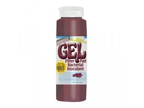 Microbe-lift - Filtre gel