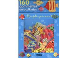 Gommettes - poissons