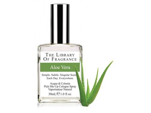 Vaporisateur naturel - Aloe vera