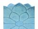 Cloche Feng Shui Furin Iwachu Verte 5,5 cm