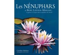 Livre 'Les Nénuphars et Bory Latour-Marliac'-français