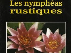 Livre 'Nymphéas rustiques'