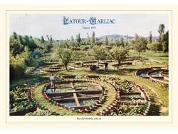 Carte postale 'Ancienne vue d'ensemble'